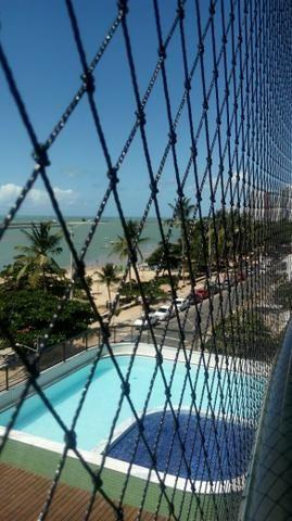 Vendo Excelente Apartamento a Beira Mar em Olinda Próximo ao Shopping Patteo - Foto 12