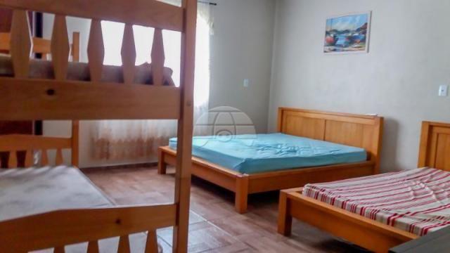 Casa à venda com 4 dormitórios em Balneário itamar, Itapoá cod:149430 - Foto 11