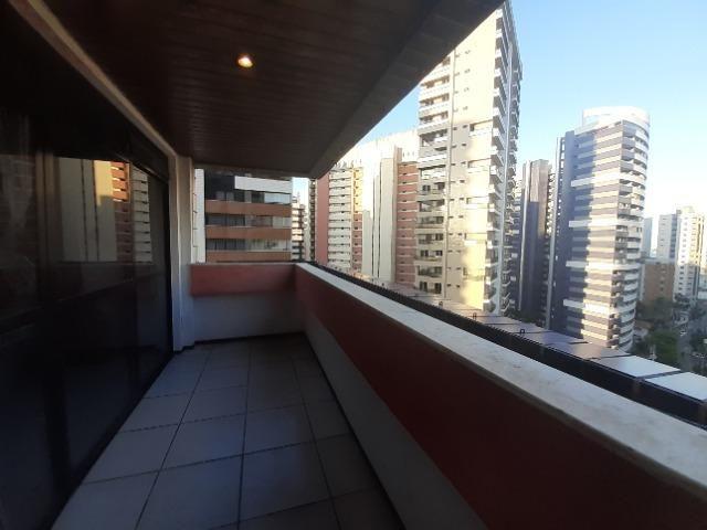 Meireles - Apartamento 63m² com 2 quartos e 1 vaga - Foto 19