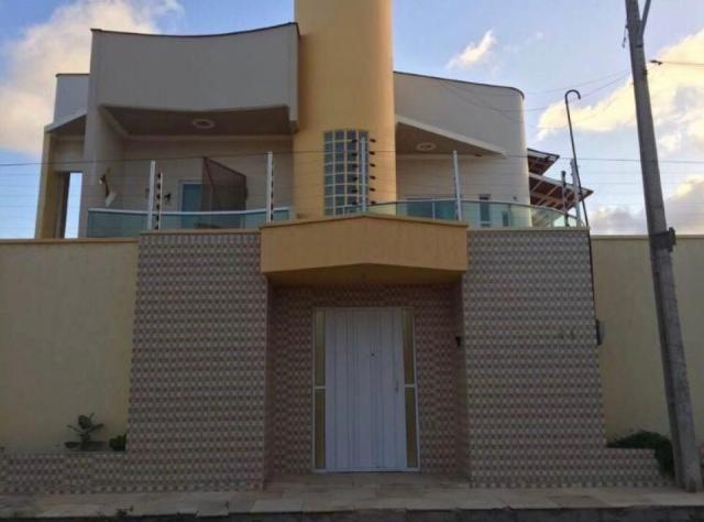 Casa à venda com 5 dormitórios em Centro, Aracati cod:2015 - Foto 13