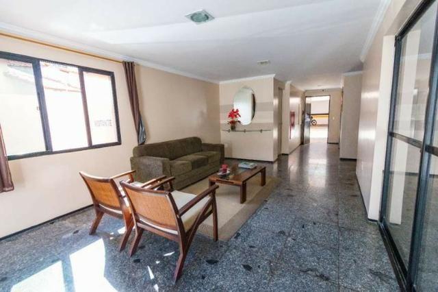 (A265) 3 Suítes , 111 m²,2 Vagas, Gilberto Studart, Coco - Foto 4