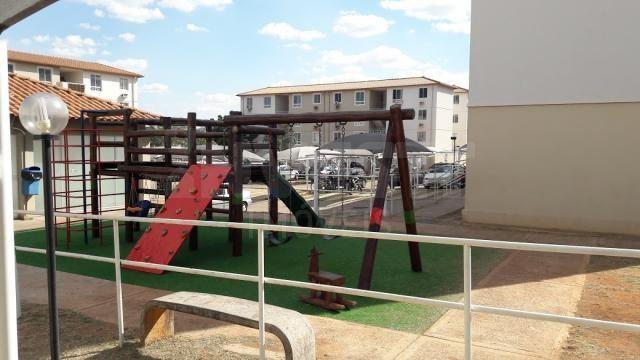 Apartamento para alugar com 2 dormitórios em Setor perim, Goiânia cod:354 - Foto 17