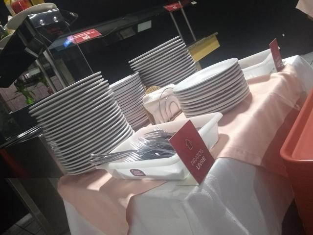 Restaurante - Ponto