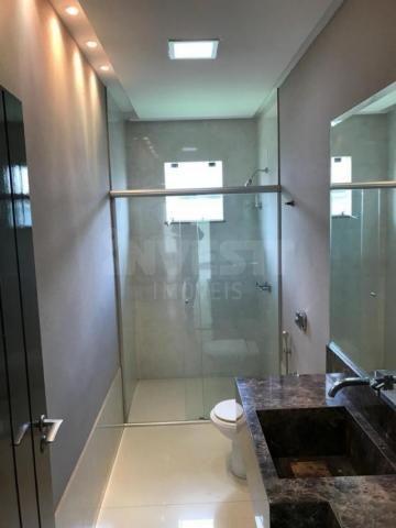 Casa de condomínio para alugar com 4 dormitórios em Jardins milão, Goiânia cod:620789 - Foto 10