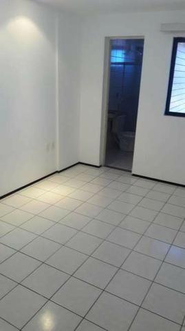 (A265) 3 Suítes , 111 m²,2 Vagas, Gilberto Studart, Coco - Foto 5