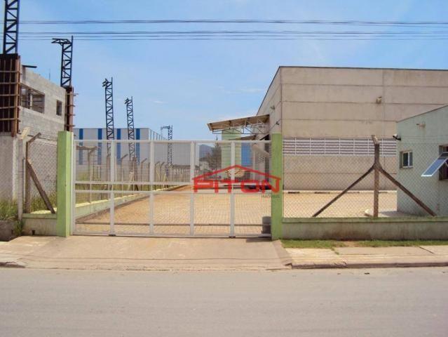 Galpão à venda, 2 m² por r$ 7.500.000 - núcleo industrial vereador alcides celestino filho - Foto 18