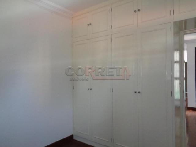Apartamento à venda com 3 dormitórios em Vila mendonca, Aracatuba cod:V8282 - Foto 12