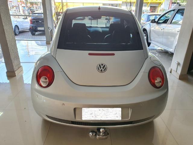 Volkswagen New Beetle 2.0 2008 - Foto 6
