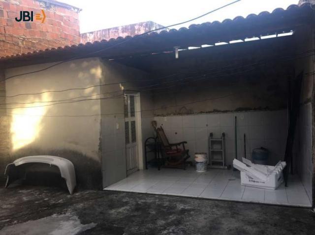Casa, Parquelândia, Fortaleza-CE - Foto 5