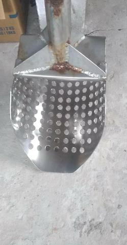 Detector de metais equinox 600