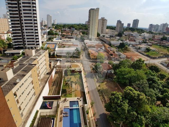 Apartamento duplex com 5 suítes sendo 1 master no Edifício Glam - Bairro Duque de Caxias - Foto 8