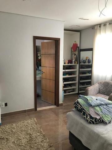 Excelente casa de condomínio, 3 quartos (2suítes), piscina, Quadra 06, Arniqueiras - Foto 14