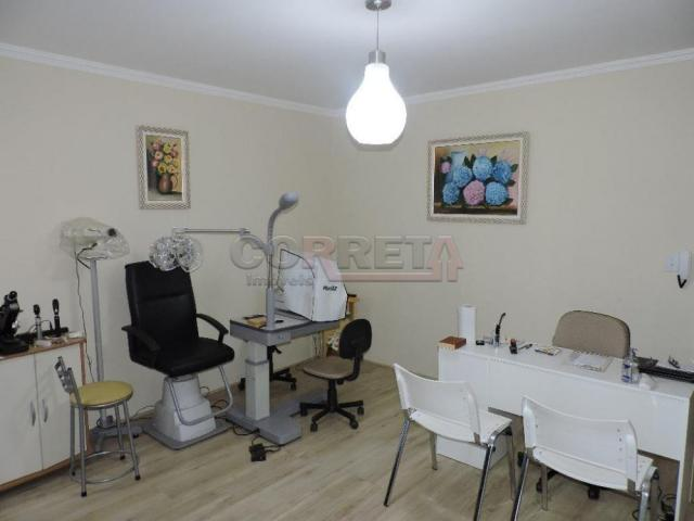 Casa à venda com 3 dormitórios em Jardim nova yorque, Aracatuba cod:V2366 - Foto 5