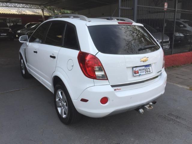 Captiva 2.4 SFI Ecotec Fwd 16V Gasolina 4P Automático - Foto 5