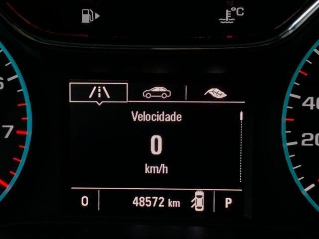 GM Cruze Sedan LT 1.4 Turbo Aut 2017/2017 - Foto 18