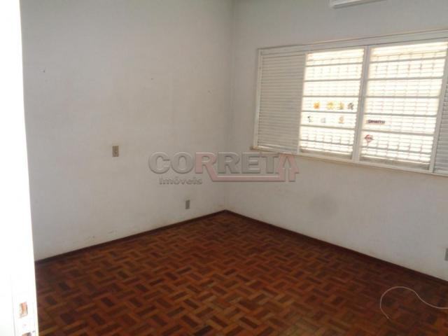Casa para alugar com 4 dormitórios em Vila bandeirantes, Aracatuba cod:L22001 - Foto 15