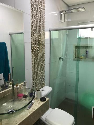 Excelente casa de condomínio, 3 quartos (2suítes), piscina, Quadra 06, Arniqueiras - Foto 11