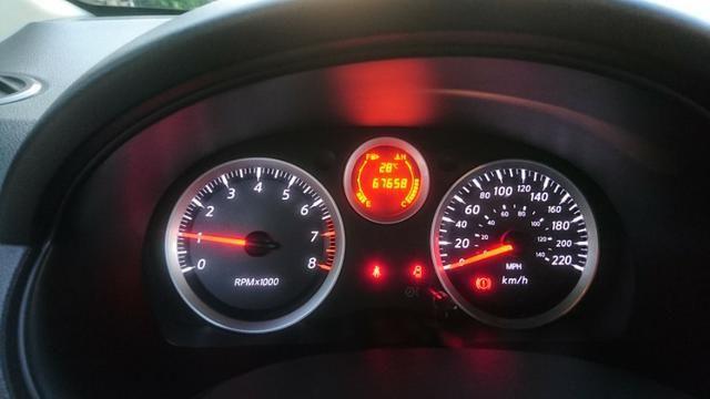 Nissan Sentra 2.0 revisado - Foto 5