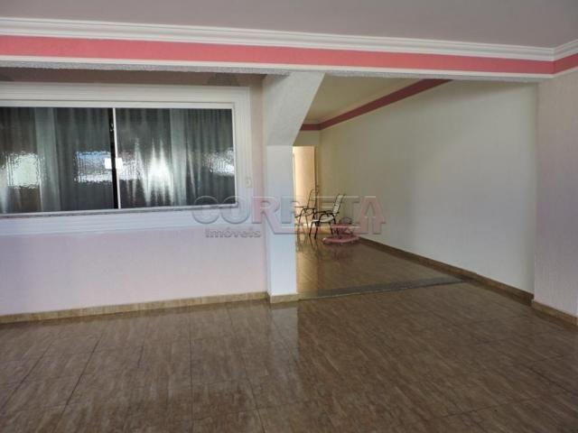 Casa à venda com 4 dormitórios em Jardim do prado, Aracatuba cod:V8798 - Foto 18