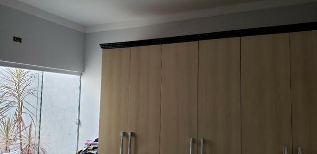 Com 03 quartos bairro Morada dos Deuses Próximo a U C D B - Foto 10