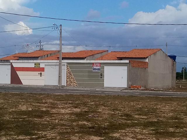Alugo casa em barreirinhas