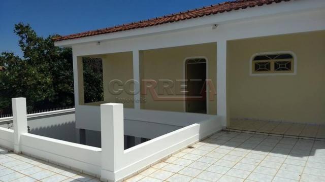 Casa à venda com 5 dormitórios cod:V55121 - Foto 16