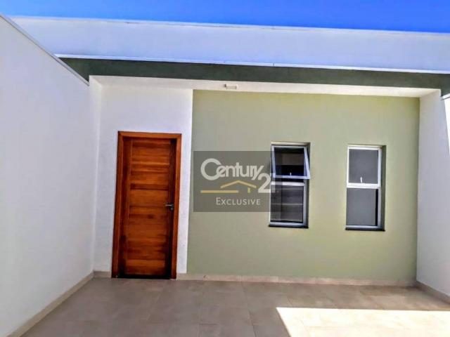 Casa com 2 dormitórios à venda no Jd. Nova Veneza, Indaiatuba! - Foto 14