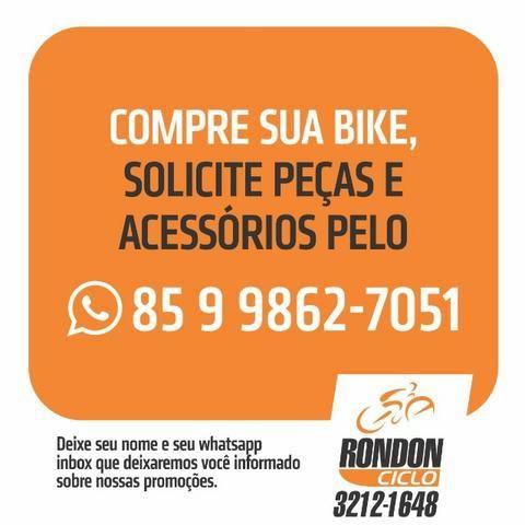 Bicicleta Caloi Urbam - Nova - Foto 3