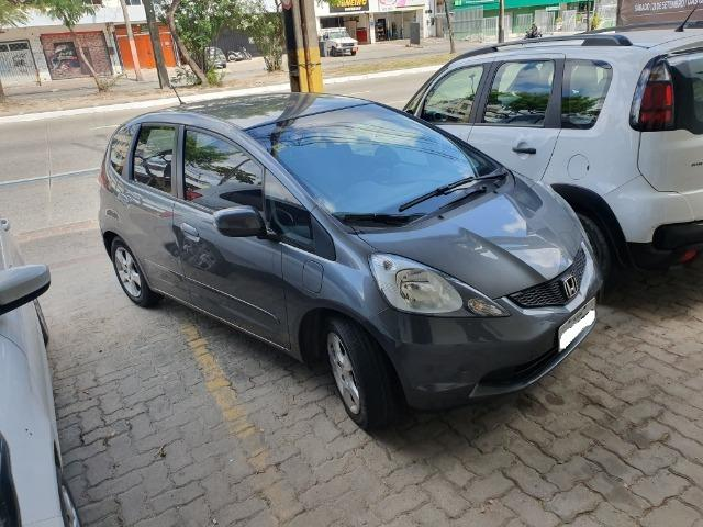 Honda Fit 1.4 lx 2012 !!! ligue !!! Andre luis *