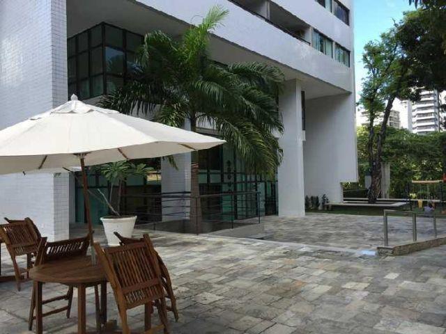 Edifício Sítio Beira Rio - Graças - * Jo - Foto 3