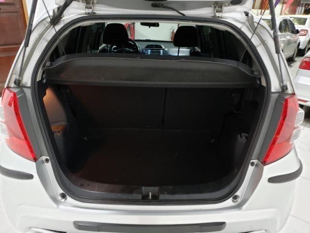 Honda Fit LX Automatico 1.4 - Foto 13