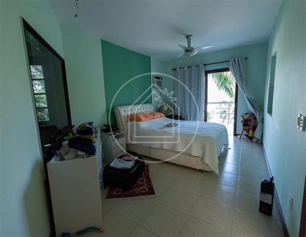 Linda sala 4 quartos ( 3 suítes + closets ) 4 vagas com piscina - Maravista - Foto 13