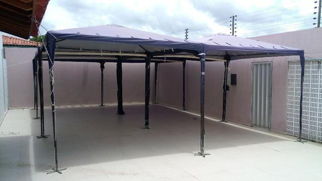 Locação de Tendas para Eventos e Festas