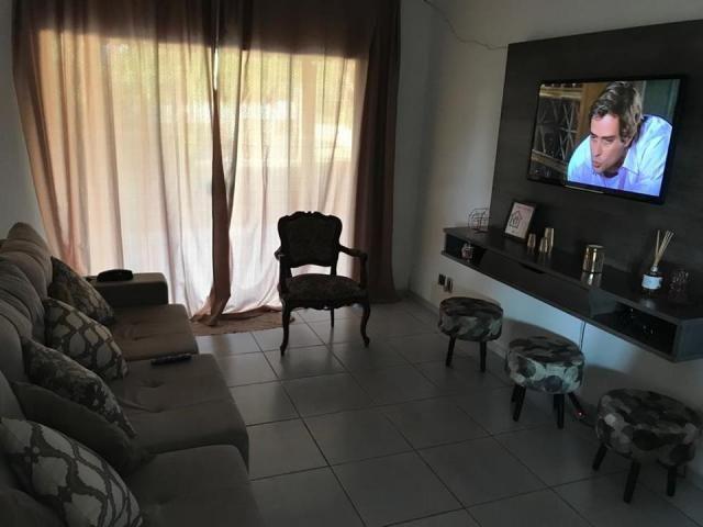 Casa em condomínio, 200m², 3 quartos (1 suite),piscina, churrasqueira, Arniqueiras - Foto 14