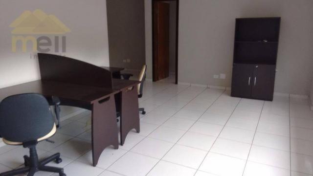 Sala comercial à venda, Vila Tabajara, Presidente Prudente. - Foto 9