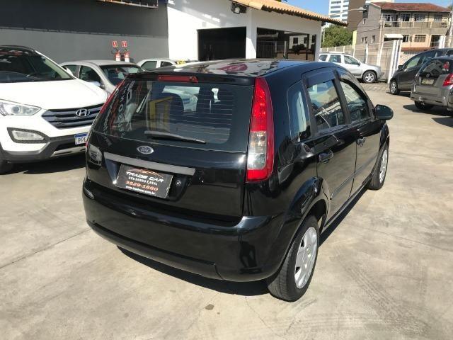 Ford Fiesta 1.0 Completo mod-2011 ! - Foto 3
