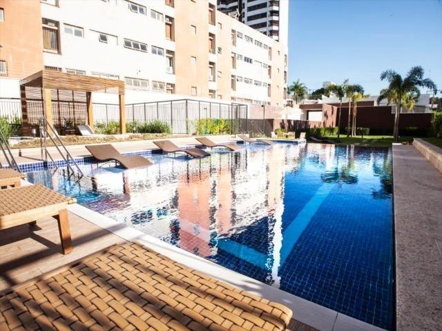 Apartamento duplex com 5 suítes sendo 1 master no Edifício Glam - Bairro Duque de Caxias - Foto 14
