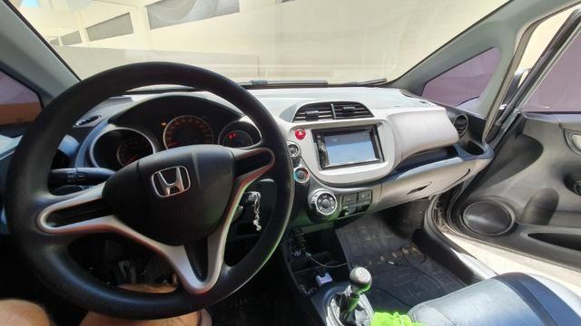 Honda Fit Lxl 1.4 - 2010 - Excelente estado, pouco rodado - Foto 7