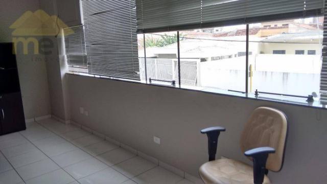 Sala comercial à venda, Vila Tabajara, Presidente Prudente. - Foto 4