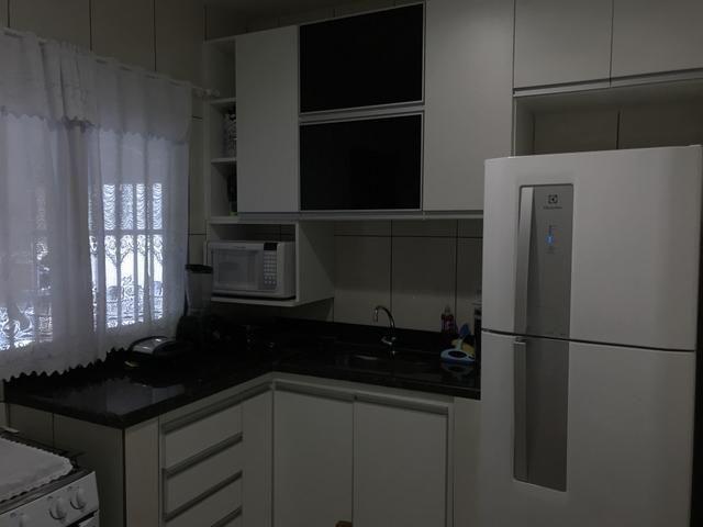 Linda casa de 2 quartos em Santa Tereza Vitória - Foto 10