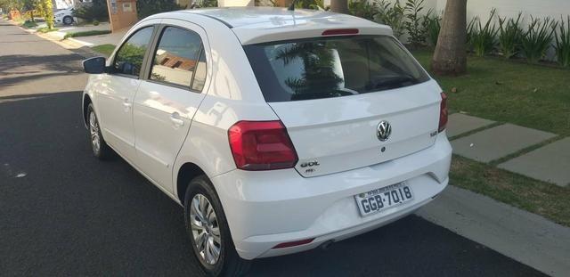 Vw - Volkswagen Gol G7 1.6 Flex Completo - Foto 4