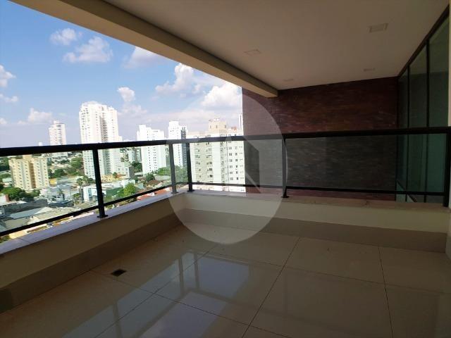 Apartamento duplex com 5 suítes sendo 1 master no Edifício Glam - Bairro Duque de Caxias - Foto 11