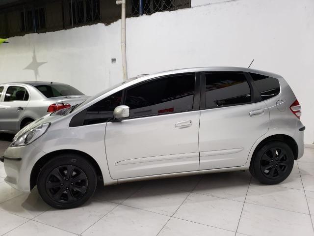Honda Fit LX Automatico 1.4 - Foto 10