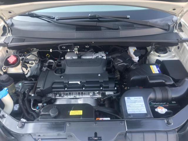 Hyundai tucson 2.0 2015 - Foto 6