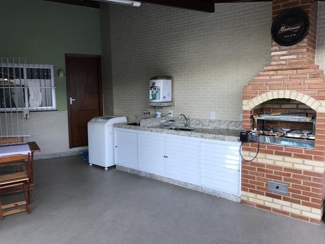Excelente casa nova em Santa Tereza, Vitória - Foto 13