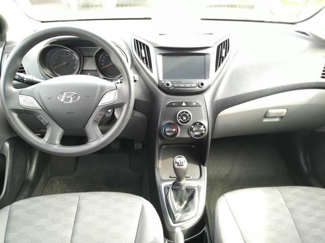 Hyundai Hb20S C.Plus/C.Style 1.6 Flex 16v Mec. 4P 2018 - Foto 7