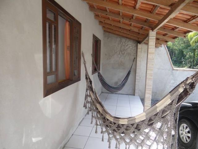Alugo Casa Temporada - Barra do Sul