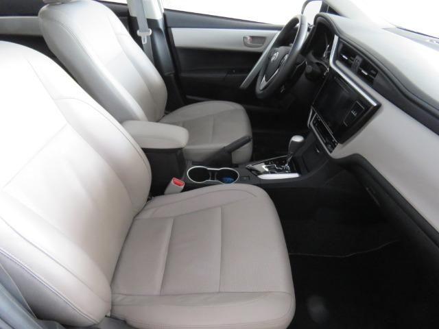 Toyota Corolla 2.0 XEi Multi-Drive S (Flex) 2018 - Foto 6