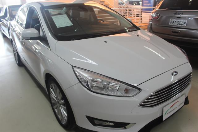 FORD FOCUS 2015/2016 2.0 TITANIUM SEDAN 16V FLEX 4P POWERSHIFT - Foto 3
