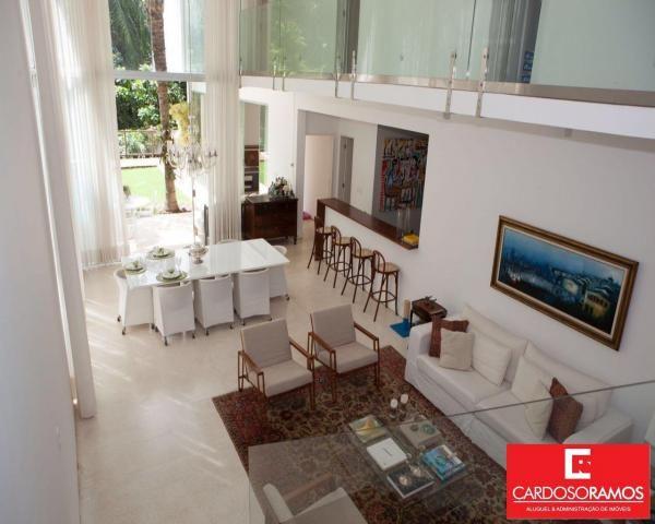 Casa de condomínio à venda com 4 dormitórios em Paralela, Salvador cod:CA00563